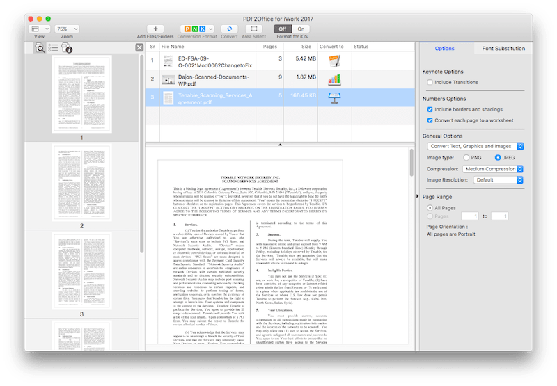 6 Ways to Convert PDF to Pages (Online Free Included)
