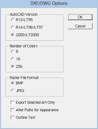 DXF File: What is it? How to View, Create and Convert DXF Files
