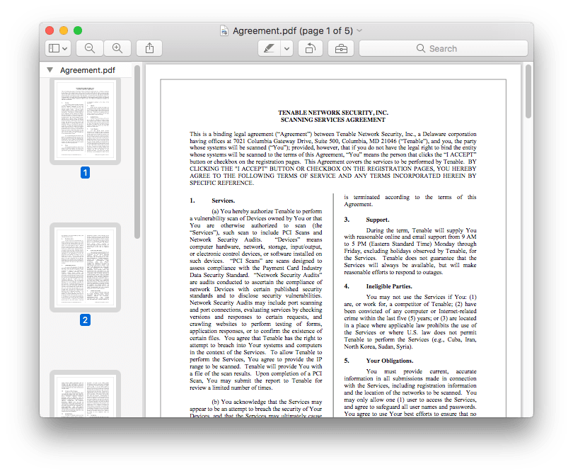 PDF Too Large to Email? Here is Why and How to Solve it